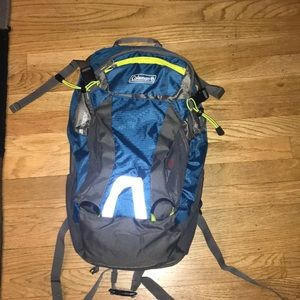 NEW: Coleman/Camelback Backpack